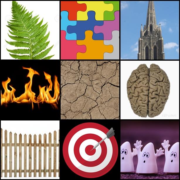 Similes & Metaphors in Pathology: Part 8